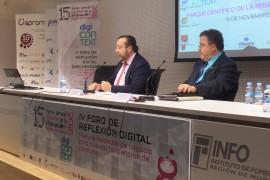 Digicontext 2015, la expansión digital de contenidos requiere atención institucional