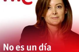 Pepa Fernández, directora de No es un día cualquiera, recibe el Premio Miguel Delibes 2015