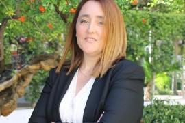 Nombrada Dámaris Ojeda Rebordós delegada del COP Murcia en Cartagena