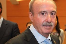 Gómez Fayren nombrado Presidente del Consejo Rector de los 'Laureles de Murcia'