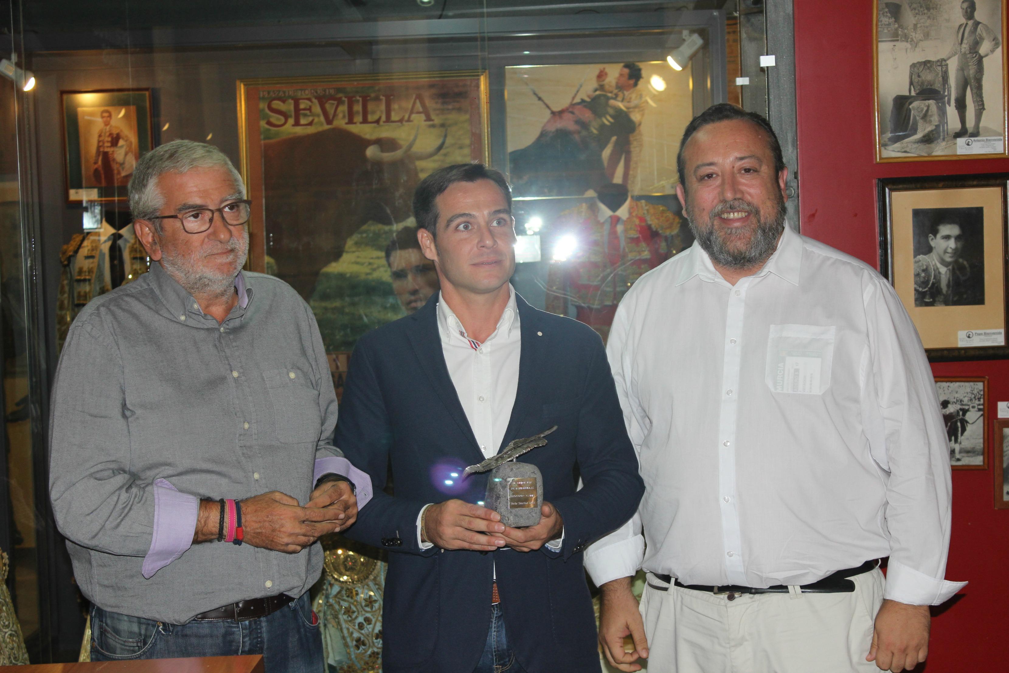 MEJORES BANDERILLAS. CAMA. 16-9-16 web