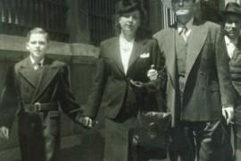Ricardo Serna Alba y El Liberal. Exilio en Orán