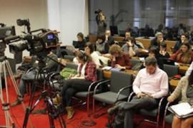 El Colegiode Periodistas de Navarra comienza su andadura