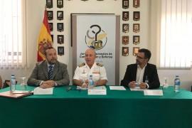 Los periodistas Ramón Lobo, Melchor Miralles y Antonio Pampliega, en las II Jornadas Nacionales de Comunicación y Defensa que tendrán lugar en Murcia