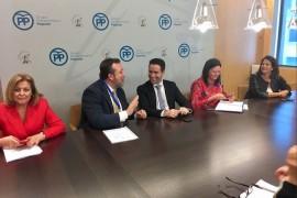 La Red de Colegios de Periodistas espera que todos los Grupos Parlamentarios apoyen la proposición de Ley para crear el Consejo General de Colegios de Periodistas