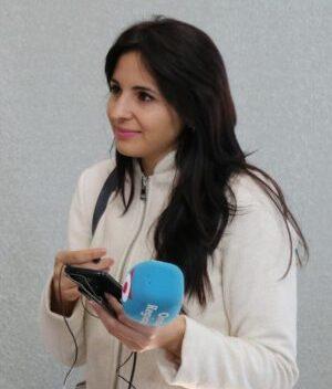 Sandra García Vidal