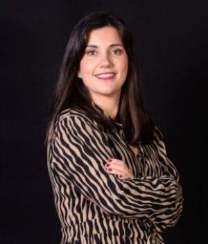 María José Centenero de Arce