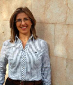 Marta Isabel García Rivas