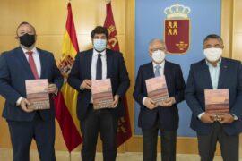 El Colegio de Periodistas presenta su Anuario de la Región de Murcia 2019